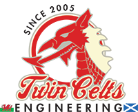 Twin Celts Engineering
