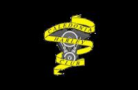 Caledonia Harley Club Crest