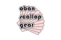 Oban Scallop Gear